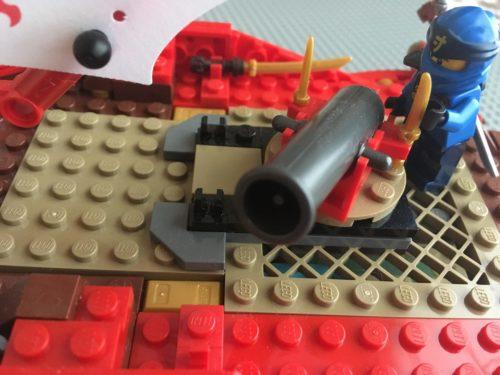 大砲とジェイ